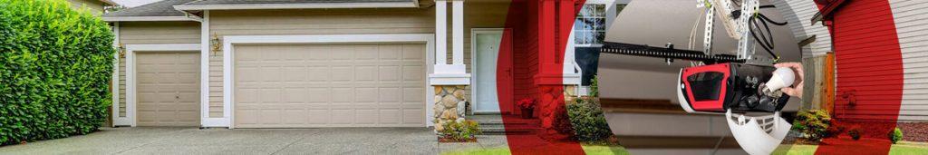 Residential Garage Doors Repair Richmond Hill